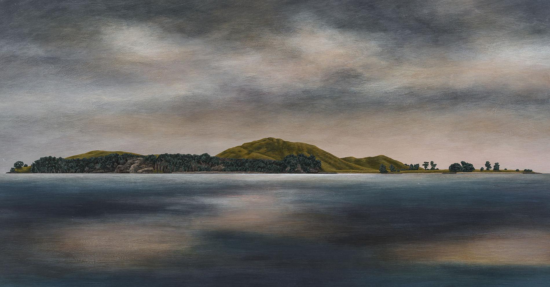 Brown's Island
