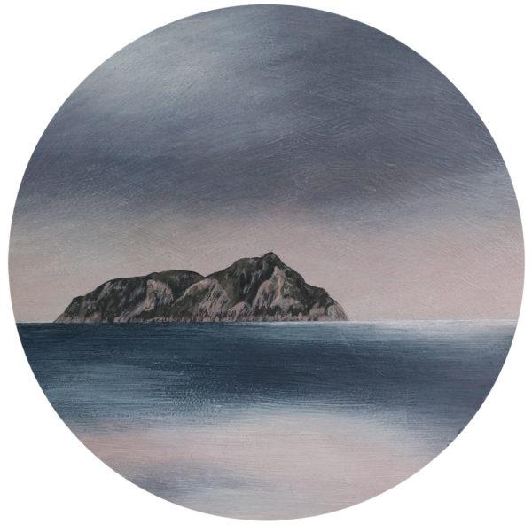 Whangaokeno Island